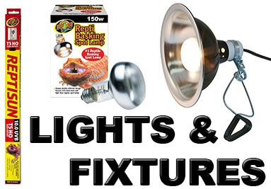 Reptile Supply Co - Wholesale Reptile Lights & Fixtures