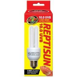ReptiSun 10.0 Mini Compact Fluorescent - 13w (Zoo Med)
