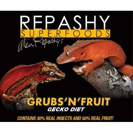 Grubs 'N' Fruit - 3 oz (Repashy)