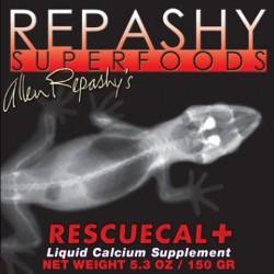 RescueCal+ - 3 oz (Repashy)