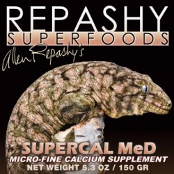 SuperCal MeD - 3 oz (Repashy)