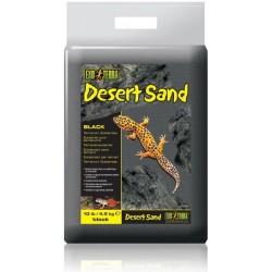 Desert Sand - Black (Exo Terra)
