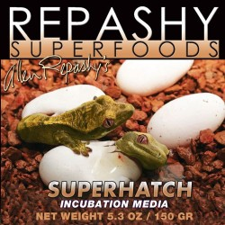 SuperHatch - 6 oz (Repashy)