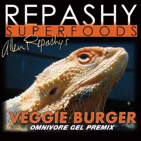 VeggieBurger - 3 oz (Repashy)