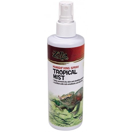 Tropical Mist Humidifying Spray (Zilla)