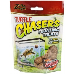 Turtle Chasers - Shrimp - 2 oz (Zilla)