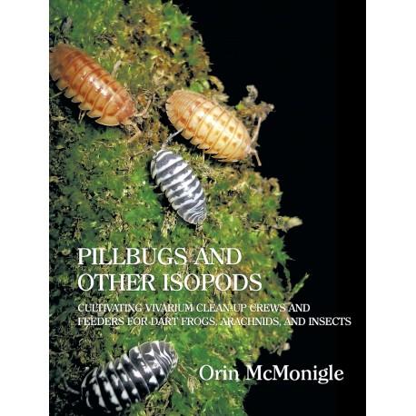 Pillbugs & Other Isopods (Book)