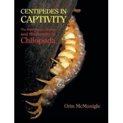 Centipedes in Captivity (Book)