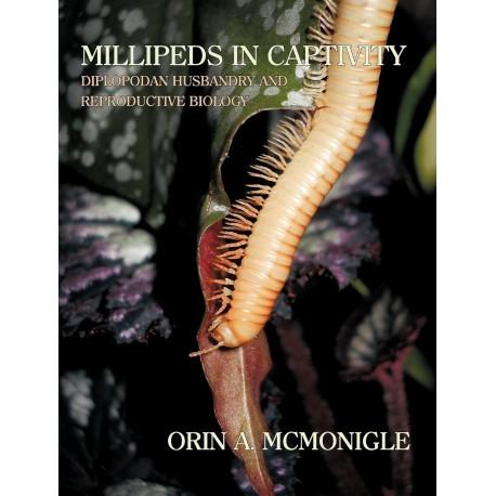 Millipedes in Captivity (Book)