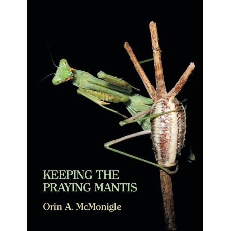 Keeping the Praying Mantis (Book)