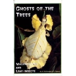 Ghosts of the Trees (Book)