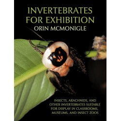 Invertebrates For Exhibition (Book)