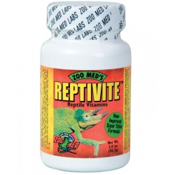 ReptiVite w/ D3 (Zoo Med)
