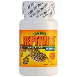 ReptiVite w/o D3 (Zoo Med)