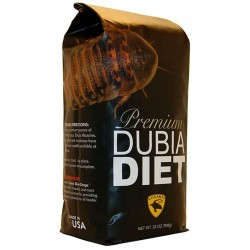 Wholesale Premium Dubia Diet - 32 oz (Lugarti)
