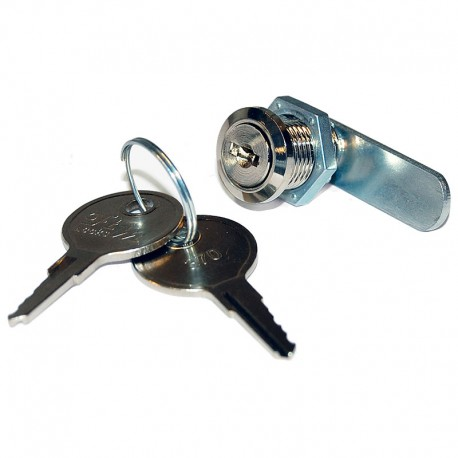 Mini Cam Lock