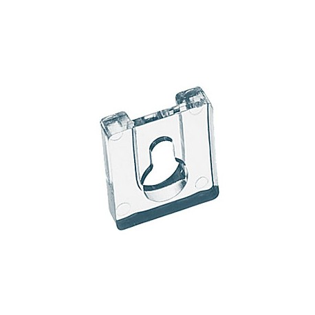 Acrylic Wall Hanger - Keyhole