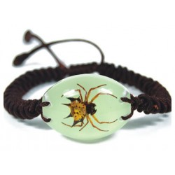 Bracelet - Spiny Spider (Glow-in-the-dark)