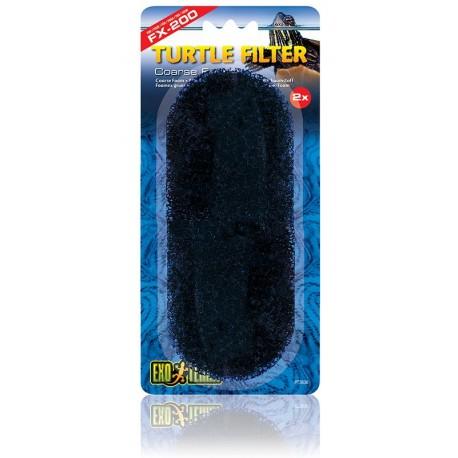 FX-200 Coarse Foam (Exo Terra)