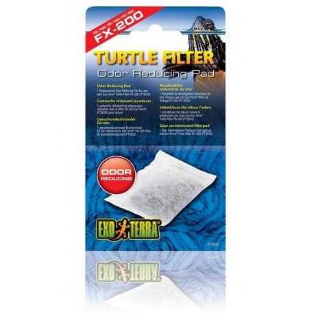 FX-200 Odor Reducing Pad (Exo Terra)