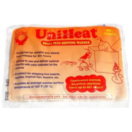 Heat Pack - 40 Hour