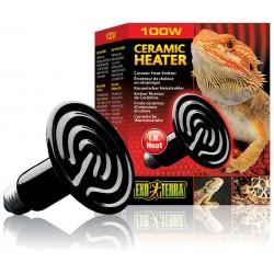 Ceramic Heater - 100w (Exo Terra)