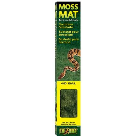 Moss Mat - 40 gal (Exo Terra)