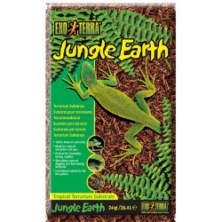 Jungle Earth - 24 qt (Exo Terra)