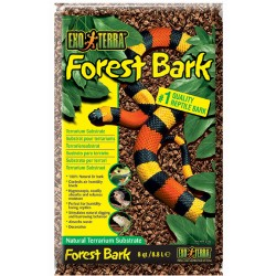 Forest Bark - 8 qt (Exo Terra)