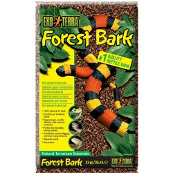 Forest Bark - 24 qt (Exo Terra)