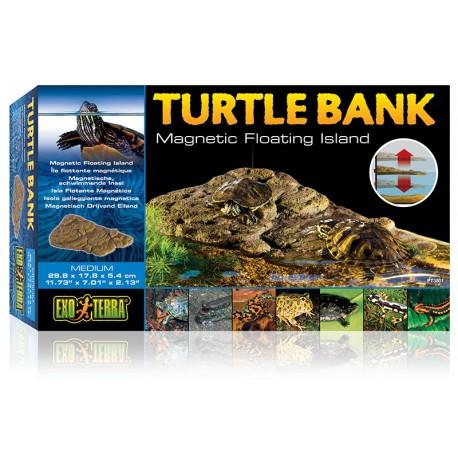 Turtle Bank - Medium (Exo Terra)
