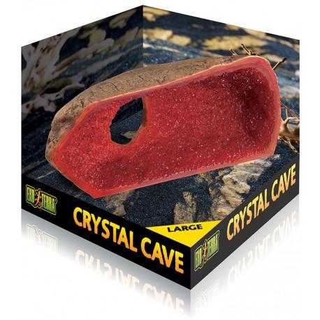 Crystal Cave - LG (Exo Terra)