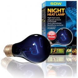 Night Heat Lamp - 50w (Exo Terra)