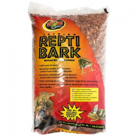 Repti Bark - 24 qt (Zoo Med)