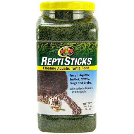 ReptiSticks - 2 lb 2 oz (Zoo Med)
