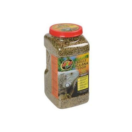 Iguana Food - Adult - 5 lb (Zoo Med)
