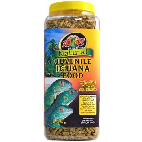 Iguana Food - Juvenile - 20 oz (Zoo Med)
