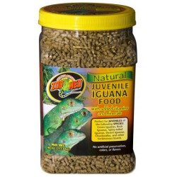Iguana Food - Juvenile - 40 oz (Zoo Med)