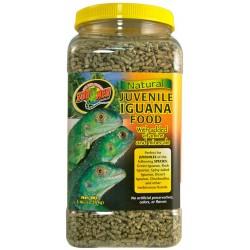 Iguana Food - Juvenile - 5 lb (Zoo Med)