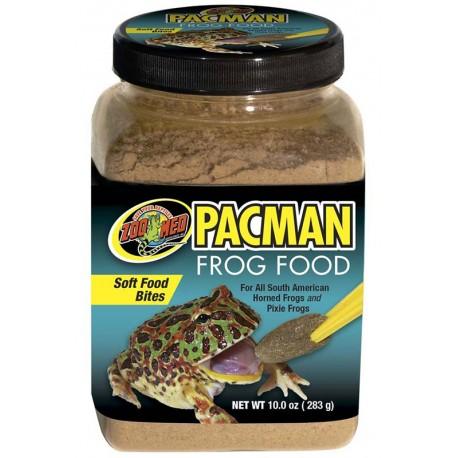 Pacman Frog Food - 10 oz (Zoo Med)