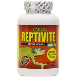 ReptiVite w/ D3 - 8 oz (Zoo Med)