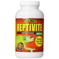 ReptiVite w/ D3 - 16 oz (Zoo Med)