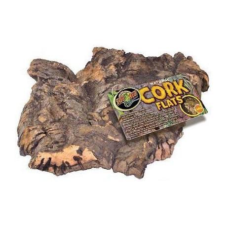 Cork Bark Flat - LG (Zoo Med)