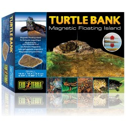 Turtle Bank - SM (Exo Terra)