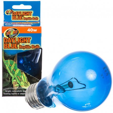 Daylight Blue Reptile Bulb (Zoo Med)