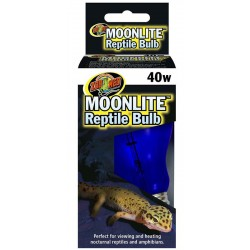 Moonlite Reptile Bulb - 40w (Zoo Med)