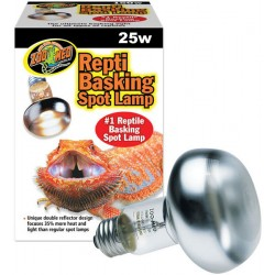 Repti Basking Spot Lamp - 25w (Zoo Med)