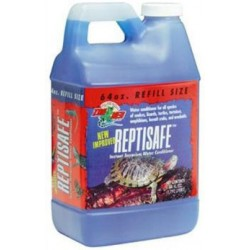 ReptiSafe - 64 oz (Zoo Med)