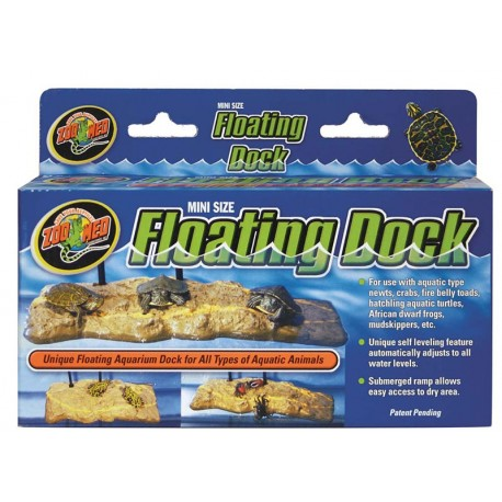 Turtle Dock - Mini (Zoo Med)