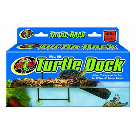 Turtle Dock - Small (Zoo Med)